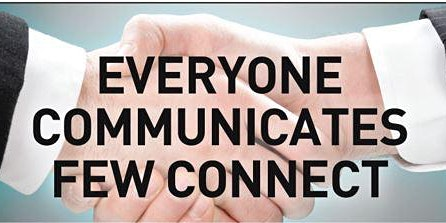 Everyone Communicates Few Connect-6 Week MasterMind Brentwood Library, TN