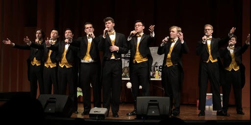 The Friars: 64th Annual Best Concert Ever