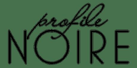 Profile Noire Artist Talk tickets