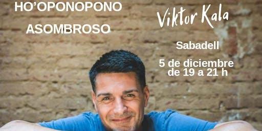 Ho'oponopono Asombroso by Viktor Kala