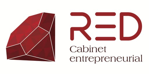 ReD Talk - Entrepreneuriat et... Amour?!?