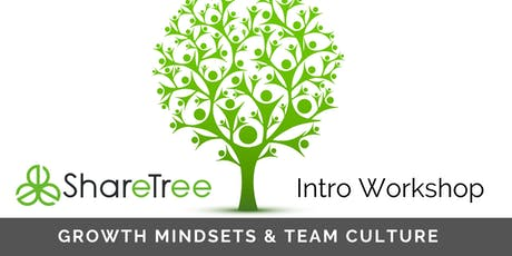 Growth Mindsets & Team Culture Workshop (Complimentary) tickets