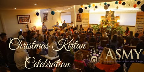 Christmas Kirtan Celebration tickets