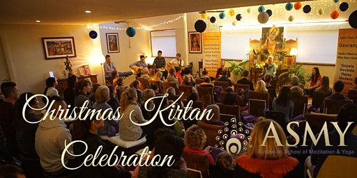 Christmas Kirtan Celebration