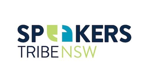 Speakers Tribe Gathering NSW (December)