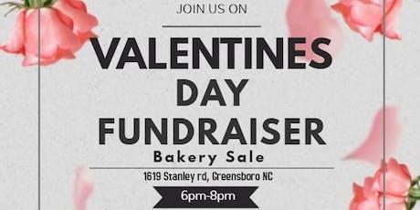 Valentines Day Fundraiser  tickets