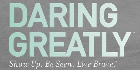 Daring Greatly™ Workshop  tickets