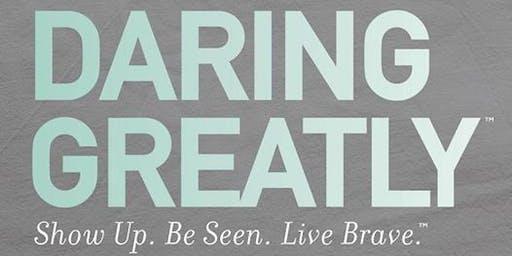 Daring Greatly™ Workshop