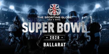 NFL Super Bowl 2020 - Ballarat tickets