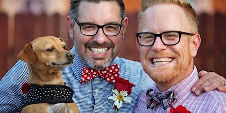 Speed Dating For Gay Men | MyCheekyGayDate Singles Event | Philadelphia tickets