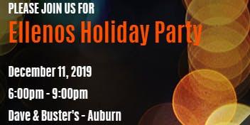 Ellenos Holiday Party