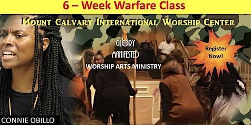 6 Week Warfare Training Class
