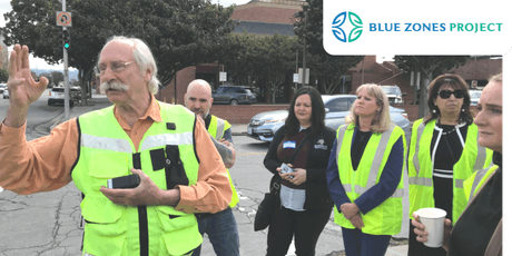 Built Environment Community Education Forum with Dan Burden tickets