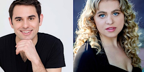 An Evening with Ariana Prappas and Constantine Pappas tickets