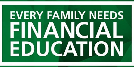 Financial Literacy Education tickets
