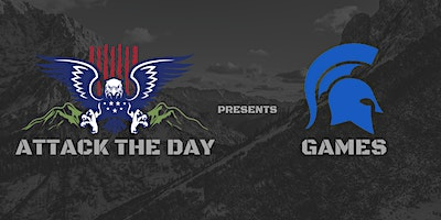 The Spartan Games- Presented by Attack The Day Events and FitCulture