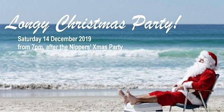 2019 Long Reef SLSC Christmas Party! tickets