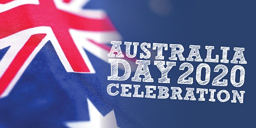 City of Kingston Australia Day 2020 Celebration