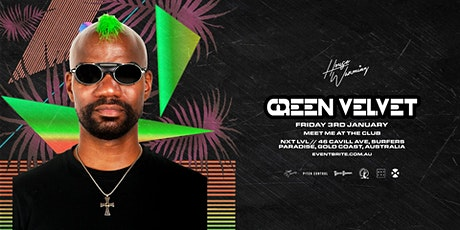 HouseWarming pres. Green Velvet (USA) tickets