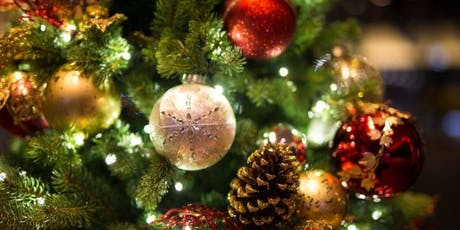 ECA WA Branch Christmas Dinner tickets