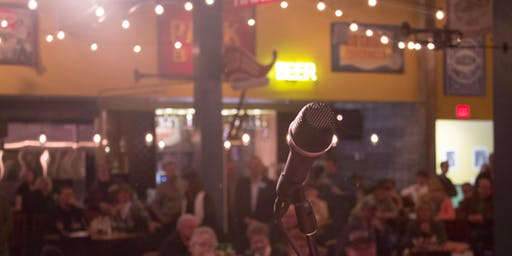 Puckett's New Year's Eve Show - Wade Henry Sims and The Last Band