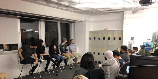 Coding Bootcamp Alum Q&A Panel with Fullstack Academy & Grace Hopper Program Grads (NYC)