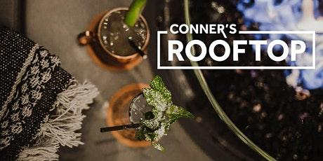 Clear View into 2020 from Conner's Rooftop tickets