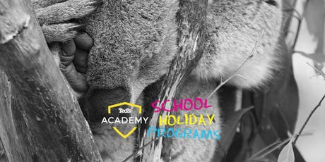 Wildlife I School Holiday Program (12 - 18yrs) I Melbourne tickets