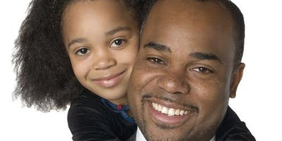 Interact for Health presents The Cincinnati Herald's Annual Daddy-Daughter Dinner Dance