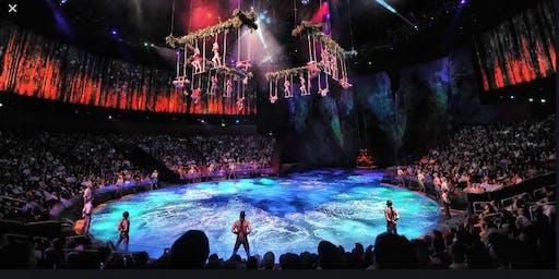 House of dancing waters - ticket B