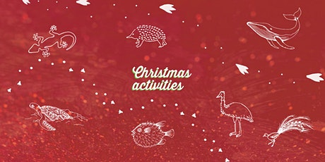 3D reindeer -  Christmas Activity - Gin Gin Library tickets
