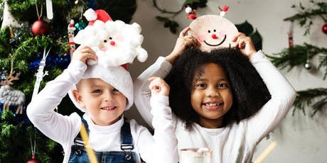 FREE Christmas Craft and Celebrations Tinana tickets