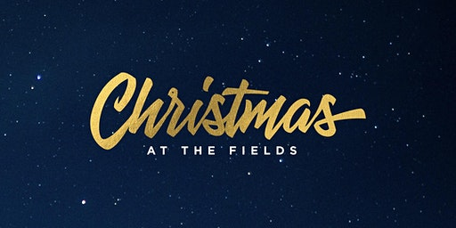 Christmas At The Fields