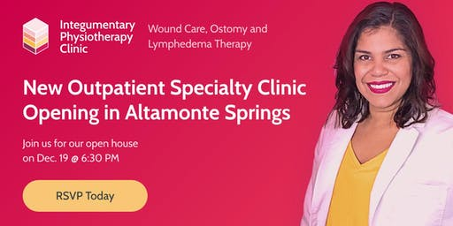 New Outpatient Specialty Clinic Opening in Altamonte Springs