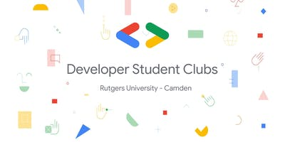 Developers Student Club Google Cloud Study Jam