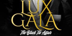 Lux Gala @ Amadeus nightclub litt Friday Jan 3rd
