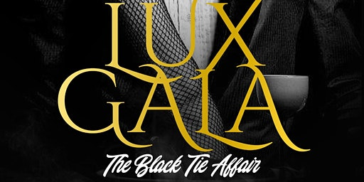 Lux Gala @ Amadeus nightclub litt Friday Jan 3rd