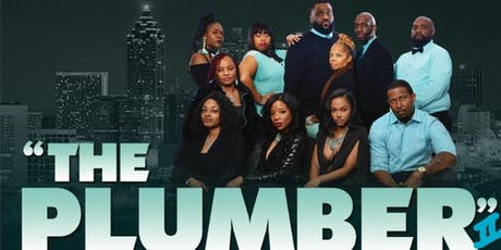 "BoGo ""THE PLUMBER"" Every Woman Wants One pt 2 tickets"