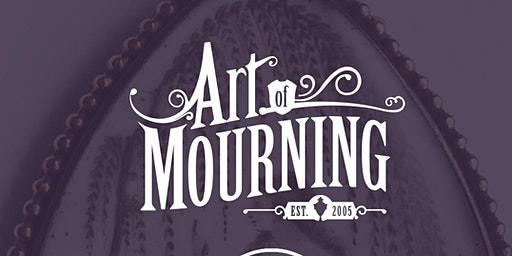 Art of Mourning Presents -  Profit and Loss: A Desire for Mourning Jewels