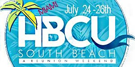 HBCU MIAMI WEEKEND 2020 tickets