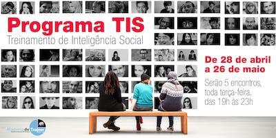3ª edição - Treinamento de Inteligência Social (Programa TIS)