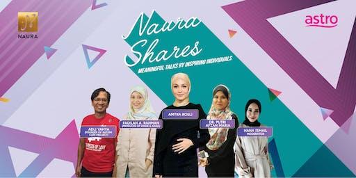 NAURA SHARES 7th December 2019