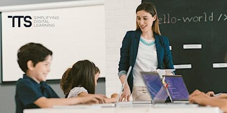Google 101 for Teachers, 21 Jan 2020, Auckland tickets