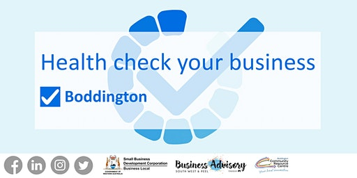 Health Check Your Business