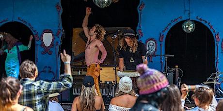 VanderAa Melbourne Show - Falls Festival Kick-Ons tickets