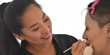 Make-Up workshop by @makeupfelicealice tickets
