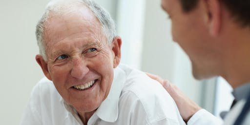 Chronic Conditions in Community & Aged Care - Newcastle