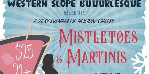 Holiday Burlesque