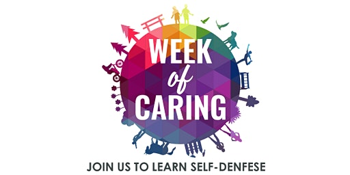 Week Of Caring 2019