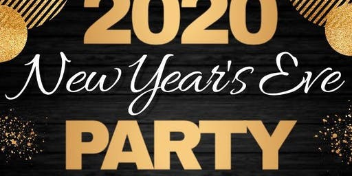 New Year's Eve Party at Steam Pub